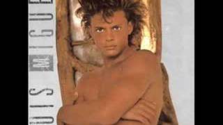 Watch Luis Miguel Culpable O No video