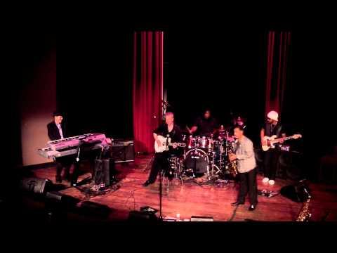 Cafe Agogo- Gregg Karukas @ Yoshi's SF (Smooth Jazz Family)