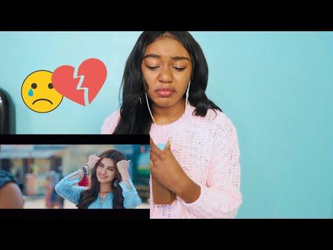 tum-hi-aana-video-|-marjaavaan-|-riteish-d,-sidharth-m,-tara-s-|-reaction