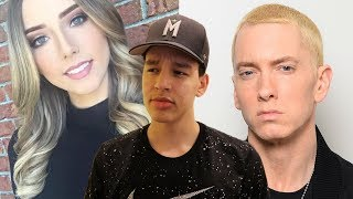 Download Guess The Rapper By Their Kid CHALLENGE Mp3 and Videos
