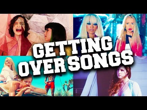 Best Songs To Get Over Annoying People in Your Life