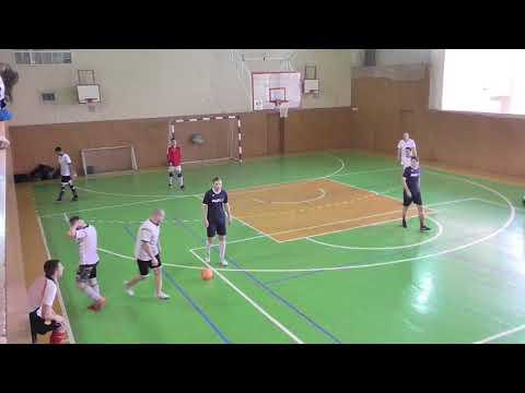 СКТ Глобус - Чемпионат МФЛ 5х5 Плутон - Импульс