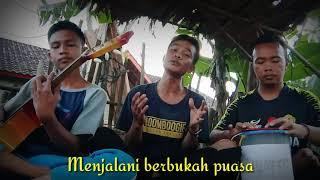 Marhaban Ya Ramadhan - Cover Riyafer Music (Beladas Bae)