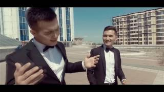 Айбек Бакытбеков & Чоро тобу - Балалыкты / Жаны клип | MuzKg