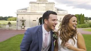 Instagram Video Royal Automobile Club Woodcote Park Wedding | Stephanie & Oliver