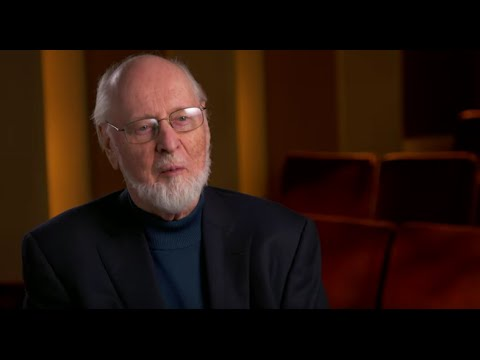 Star Wars The force Awakens Making the Soundtrack with John Williams Behind the Scenes
