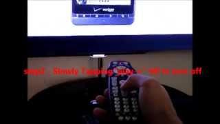 how to program verizon fios remote review