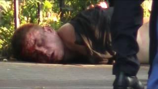 Захват заложника в  Орле 27,07,2017