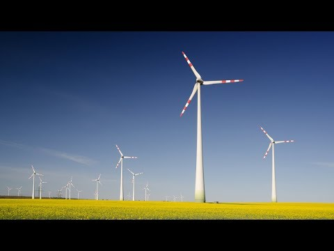 How to Generate Passive Income from Vacant Land with Wind Energy (What No One Is Talking About)