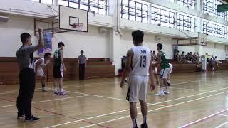 Publication Date: 2019-07-11 | Video Title: 聖若瑟 (九龍) vs 可立 | Q1 | 30 JUN 粵