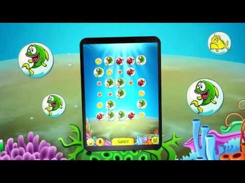Zappers Official Trailer | New Bubble Popping Game By Zariba