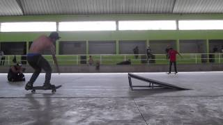 Skate Day Chiquimulilla y Taxisco