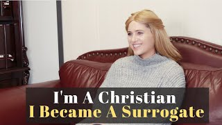 A Christian Mom Enjoys Helping Other Families By Becoming A Surrogate Mom гЂђLA Surrogacy CenterгЂ'
