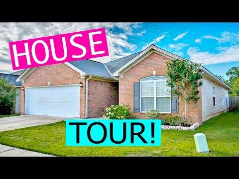 HOUSE TOUR!! (Tracy) thumbnail