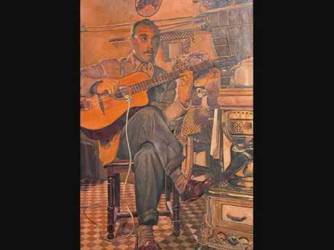 Django Reinhardt - After You've Gone - Paris, August 1934