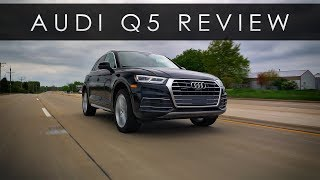Review | 2018 Audi Q5 | The Softer Side