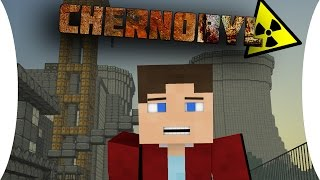 Chernobyl Der Minecraft Film Ѿ | MINECRAFT FILM | ANIMATION| KURZFILM |  MACHINIMA |