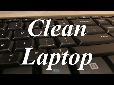 how-to-clean-laptop-screen/keyboard