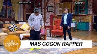 Download Video Mas Gogon yang Pengen Jadi Rapper MP3 3GP MP4