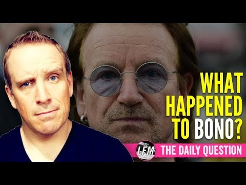 What happened to Bono?