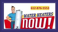 Water Heater Installation Reviews Minneapolis St Paul