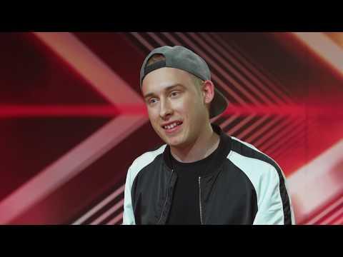 Koelaulu Petri Suomalainen - Sata Salamaa | X Factor Suomi | MTV3