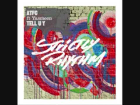 ATFC feat. Yasmeen - Tell U Y (New Jack Swing Original)