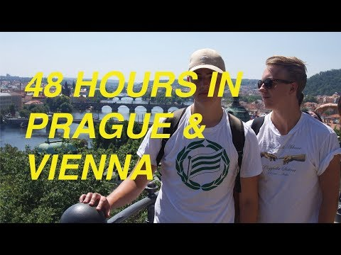Prague and Vienna - POST 3