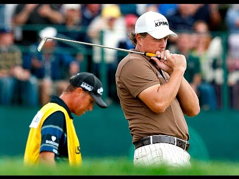 2009 U.S Open (Mickelson's Desolation)