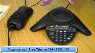Polycom Soundstation2 Conferen…