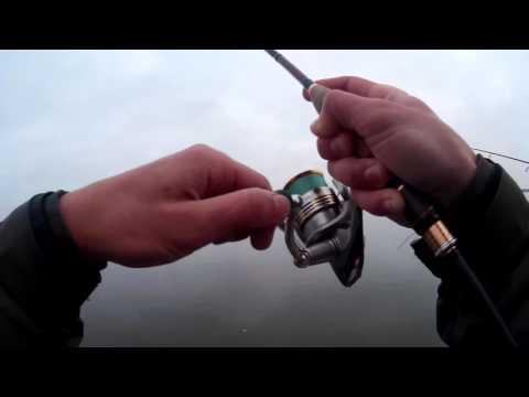 Озеро Белое (Белоозерск) Ловля окуня + бонус 950 гр.