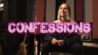 MØ - Confessions