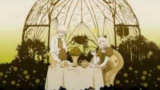 【VOCALOID Anime PV】Servant of Evil -Classical ver.-【Kagamine Len】