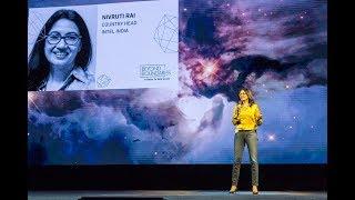 Nivruti Rai: AI's transformative power