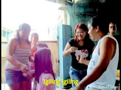 iGiLiNG GiLiNG with lyrics