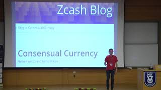 Governance Hard Forks Networks Zooko Wilcox Technion Cyber Computer Security