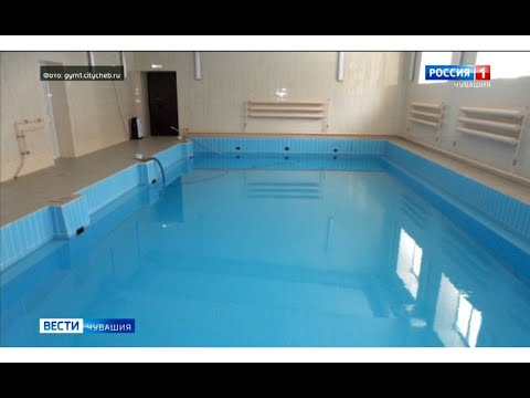 В Чебоксарах школьница погибла на уроке плавания