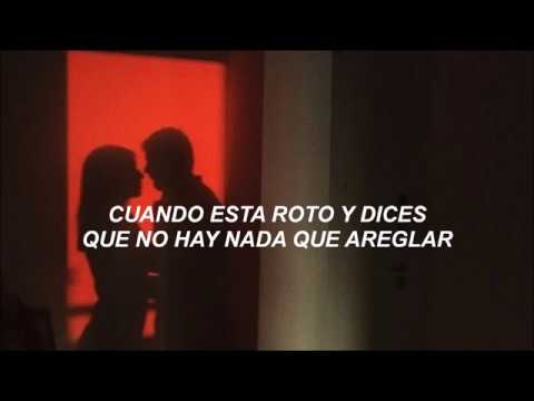 same mistakes - one direction // español
