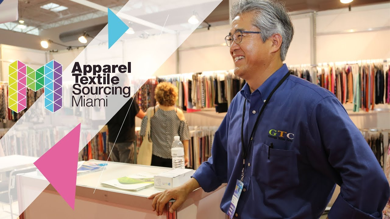Apparel Textile Sourcing Trade Shows: - Apparel, Textile