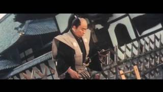FILMS YOU SHOULD SEE before it's too late (3): KWAIDAN. Masaki Kobayashi (1965). Trailer