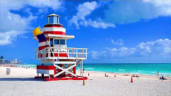 TOP 10 BEACHES to Vacation in FLORIDA! (Best Florida Beaches)