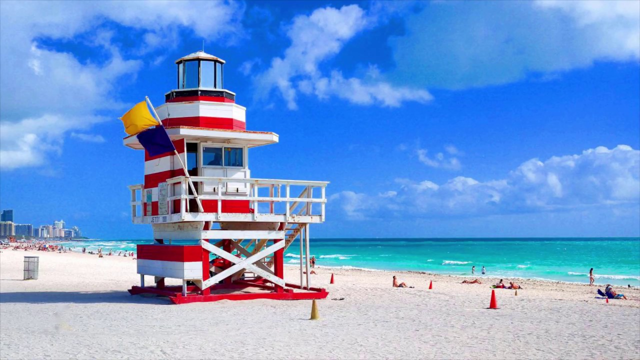 TOP 10 BEACHES To Vacation In FLORIDA! (Best Florida