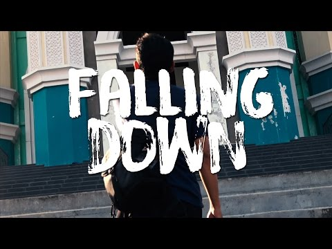 """Falling Down"" nasheed by Nadeem Mohammed (english nasheeds without music)"