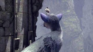 The Last Guardian: Final PS4 Gameplay Walkthrough