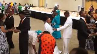 Farhiyo & Ali (Somalian Wedding in Denver) 2014 part 1