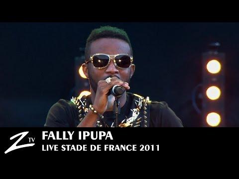 Fally Ipupa - Stade de France - LIVE