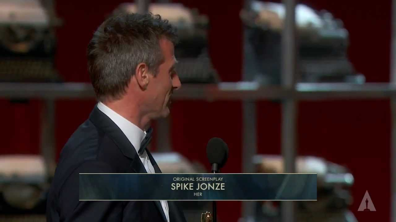 Today in TV History: Spike Jonze, Most Likely to Succeed of