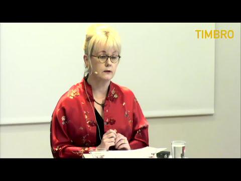 Gud får vänta: Svenska kyrkans opinionsbildning
