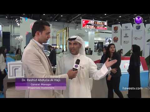 Dr. Rashid Abdulla Al Haji - Properties Investment