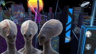 Thành phố siêu công nghệ của tương lai | Gangstar Vegas